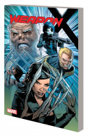 Weapon X (2017) Vol. 1: Weapons Of Mutant Destruction Prelude TP Reviews