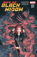 Web of Black Widow  Collected TP Reviews