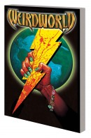 Weirdworld (2015) Vol. 1: Where Lost Things Go TP Reviews