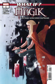 What If?: Magik #1