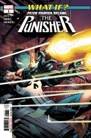 What If?: Punisher #1