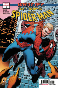 What If?: Spider-Man #1