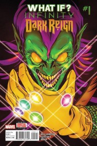 What If? Infinity: Dark Reign (One-Shot)