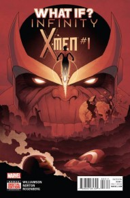What If? Infinity: X-Men #1 (One-Shot)