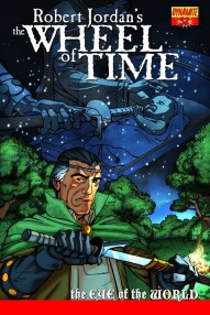 Wheel of Time #32