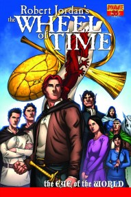 Wheel of Time #35