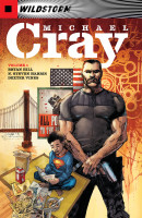 Wild Storm: Michael Cray Vol. 1 TP Reviews