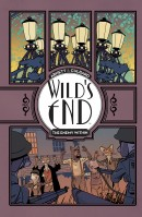 Wild's End Vol. 2: The Enemy Within TP Reviews