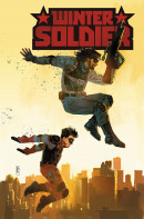 Winter Soldier (2018)  Second Chances TP Reviews