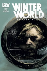 WinterWorld: Frozen Fleet #2