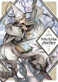 Witch Hat Atelier Vol. 3