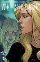 Witchblade #1