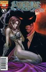 Witchblade: Shades of Gray #1