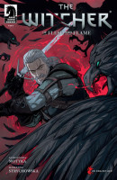 Witcher: Of Flesh and Flame #4