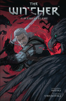 Witcher: Of Flesh and Flame Vol. 4: Of Flesh And Flame TP Reviews