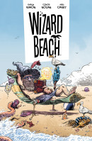 Wizard Beach  Collected TP Reviews