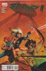 Wolverine & the Black Cat: Claws II #2
