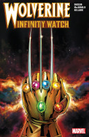 Wolverine: Infinity Watch Collected Reviews