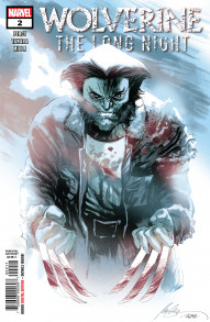 Wolverine: The Long Night #2