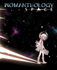 Womanthology - Space