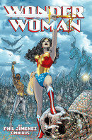 Wonder Woman (1987) By Phil Jiminez Omnibus HC Reviews