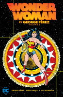 Wonder Woman (1987) Vol. 5 By George Perez TP Reviews