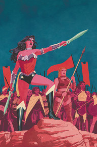 Wonder Woman Vol. 2 Absolute