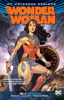 Wonder Woman Vol. 4 Reviews