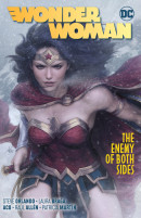 Wonder Woman (2016) Vol. 9: The Enemy Of Both Sides TP Reviews
