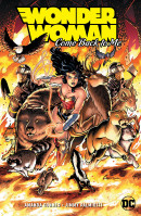 Wonder Woman: Come Back To Me  Collected TP Reviews