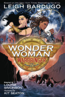 Wonder Woman: Warbringer #1