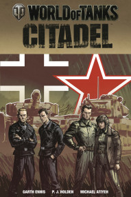 World Of Tanks: Citadel Collected