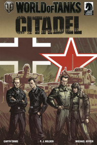 World Of Tanks: Citadel #1