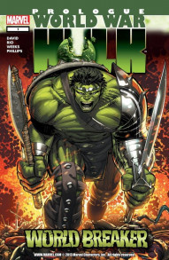 World War Hulk: Prologue #1