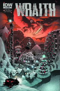 Wraith: Welcome To Christmasland #3