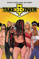 WWE: NXT Takeover Collected Reviews