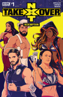 WWE: NXT Takeover: Redemption #1