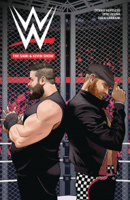 WWE Vol. 5: The Sam & Kevin Show
