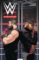 WWE Vol. 5: The Sam & Kevin Show TP Reviews