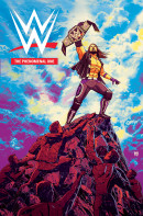 WWE Vol. 6: The Phenomenal One TP Reviews