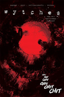 Wytches: Bad Egg Halloween Special #1