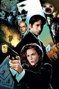 X-Files Special #0