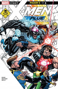 X-Men: Blue Annual #1