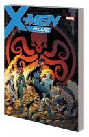 X-Men: Blue (2017) Vol. 2 TP Reviews