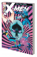 X-Men: Blue (2017) Vol. 3: Cross Time Capers TP Reviews