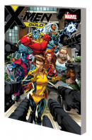 X-Men: Gold Vol. 2 Reviews