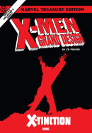 X-Men: Grand Design - X-Tinction  Collected TP Reviews