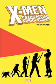 X Men Grand Design Omnibus Reviews At Comicbookroundup Com