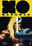 X-O Manowar (2017) Vol. 2 Deluxe HC Reviews