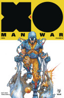 X-O Manowar (2017) Vol. 7: Hero TP Reviews